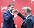 Svi čekaju rezultate drugog kruga pa će se tek onda vidjeti hoće li netko pokrenuti proceduru Grbinova opoziva s čela SDP-a