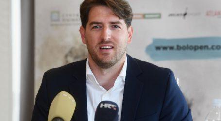 HOO stao na stranu Feliksa Lukasa u borbi protiv mašinerije HDZ-a u vrhu Teniskog saveza