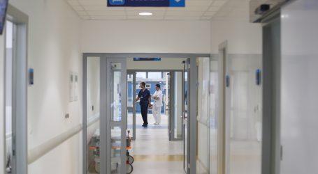 KBC Rijeka zatvorila dva Covid odjela i vraća ih normalnom radu zbog sve bolje epidemiološke situacije