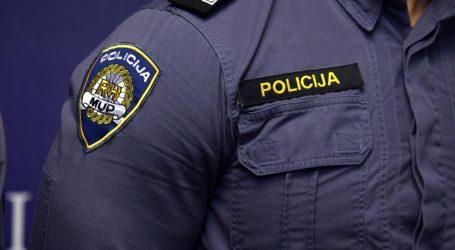 """Policija objasnila postupanje prema izgrednicima iz Borova: """"Policajci su donijeli opravdanu prosudbu"""""""