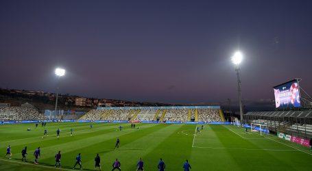 HT PRVA LIGA: Rijeka – Dinamo, početne postave