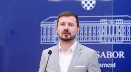 """Predsjednik stranke Fokus Nađi: """"Plenković zabranom rada nedjeljom skreće pažnju sa svojih afera"""""""