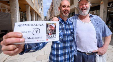 """Meštrović: """"Na konstituirajuću sjednicu dolazi Ričard, ali katkad ćemo se morati mijenjati u vijeću"""""""