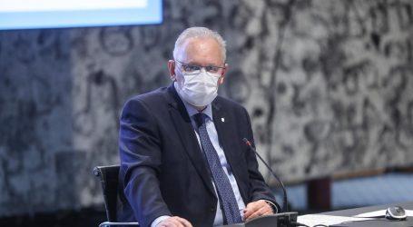 Koronavirus u Hrvatskoj: U petak imamo 525 novih slučajeva od 5829 testiranih, umrlo 28 ljudi