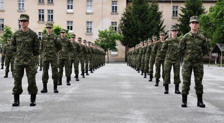 Visoki predstavnici NATO-a i Europske unije čestitali 30. rođendan Hrvatskoj vojsci
