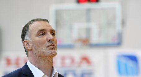Izbornik Mršić objavio širi popis reprezentativaca za Olimpijski kvalifikacijski turnir u Splitu
