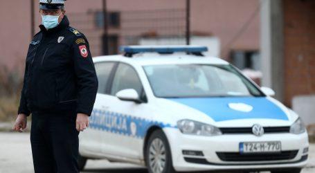 Sarajevo: Uhićen zbog prijetnji novinaru, on optužuje bračni par Izetbegović