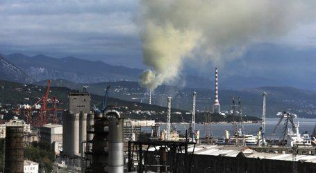 KAKO SE GUBE MILIJUNI: 'MOL je 2018. zatajio istinu o havariji u Ininoj rafineriji'