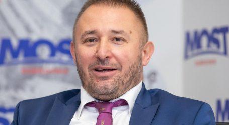 """Kandidat Mosta za dubrovačkog gradonačelnika Kristić: """"Grad treba podržati poduzetništvo"""""""