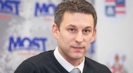 """Predsjednik Mosta Petrov: """"Zbog neobrađenog poljoprivrednog zemljišta gubimo dva Pelješka mosta"""""""