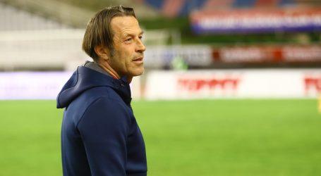 Od psihičkog dna do momčadi s ambicijama: Evo kako je Paolo Tramezzani preporodio Hajduk