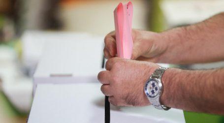 Za glasanje na lokalnim izborima prijavilo se više od 2300 osoba u izolaciji i samoizolaciji