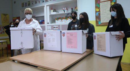 Državno izborno povjerenstvo izvijestilo gdje će se održati i treći krug lokalnih izbora