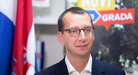 Rijeka: Kandidat za gradonačelnika Filipović opovrgava tvrdnje da je riječki SDP povezan s napadima na Štimca