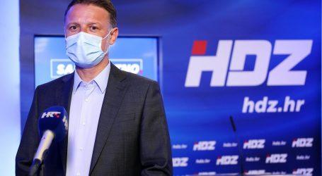 """Predsjednik Sabora Jandroković: """"Dijana Zadravec šteti HDZ-u"""". No, upravo za njega ona ima dokaze da zataškava kriminal"""