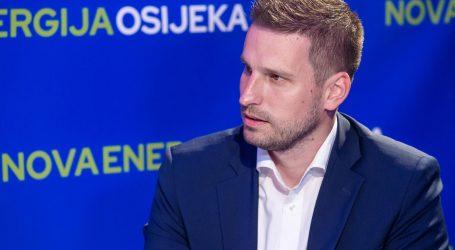 HDZ-ov Ivan Radić u Osijeku ne isključuje ni suradnju sa SDP-om