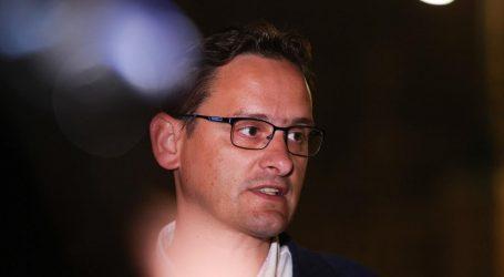 """Marko Vučetić: """"Ako HDZ opet pobijedi, Zadru ne treba politička borba, nego egzorcizam"""""""