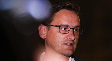 """Marko Vučetić: """"Gradonačelnik Zadra pretvoren u grotesknu figuru Brace sa Srebrnjaka"""""""