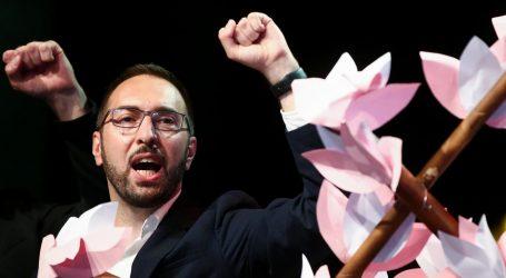 Uvjerljiva pobjeda Tomislava Tomaševića: Osvojio skoro isti broj glasova u Zagrebu kao i šest njegovih protukandidata zajedno