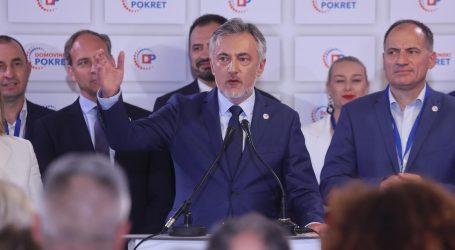 """Miroslav Škoro: """"Čestitam Tomaševiću, zaplješćimo novom gradonačelniku"""""""