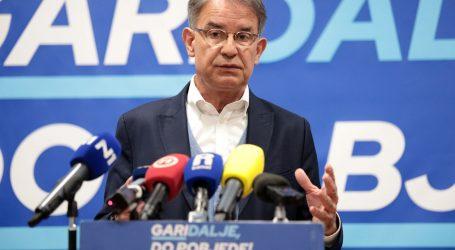 Utrka za primorsko-goranskog župana: Cappelli vjeruje da može pobijediti Komadinu