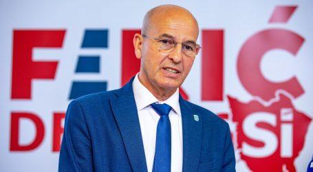 """Istarski SDP: """"IDS je doživio najveći poraz u posljednjih 30 godina"""""""