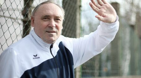 'Hrvatska u zaborav baca 36 Šurbekovih medalja, a sjeća ga se još samo obitelj'