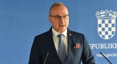 """Srpski ministar unutarnjih poslova Vulin Hrvatsku i Kosovo nazvao braćom po oružju. MVEP: """"To su histerične spekulacije"""""""