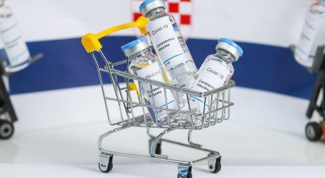 HZJZ: Cijepljen svaki peti građanin Hrvatske, najviše u dobnoj skupini od 70 godina i više