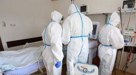 WHO: U pandemiji je umrlo 115.000 zdravstvenih radnika