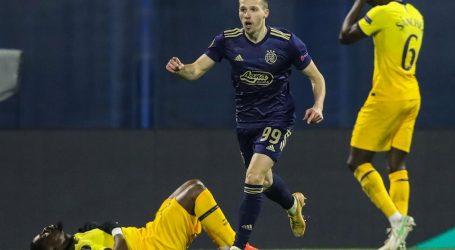 Dinamova pobjeda protiv Tottenhama među najboljim utakmicama EL