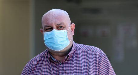 PGŽ: Evidentirano 26 kršenja epidemioloških mjera proteklog tjedna