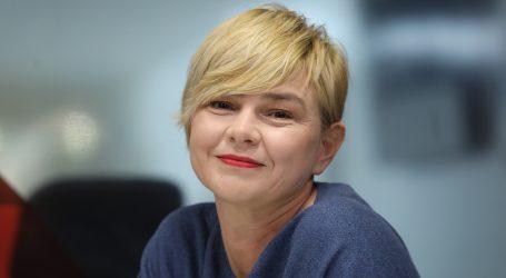 """Benčić: """"Naš cilj je da Zagreb uhvati korak s europskim metropolama i postane zeleni, otvoreni i transparentniji grad"""""""