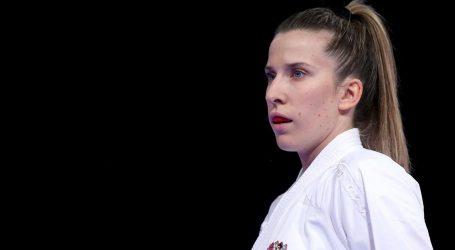 Hrvatice osvojile broncu na Europskom prvenstvu u karateu