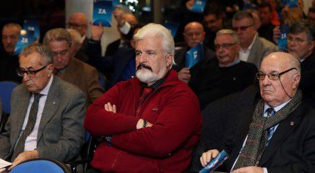 Nastavljen stegovni postupak protiv osječkih sudaca, svjedočili Marčinko i Škorić