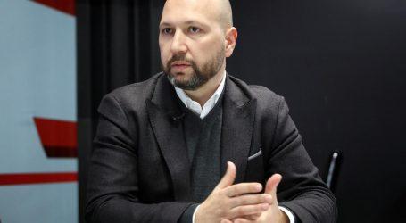 """Kandidat SDP-a i HNS-a Zmajlović: """"Zagrebačkoj županiji ne treba plašljivi Kožić"""""""