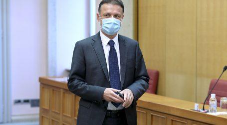 Predsjednik Sabora Jandroković čestitao hrvatskoj karate reprezentaciji