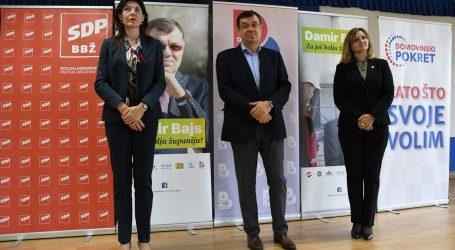 Domovinski pokret demantira Plenkovića, ali problem je u fotografiji…