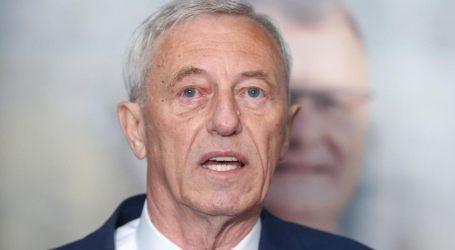 Stožer Stjepana Kožića odbacio tvrdnje da kampanju financira javnim novcem