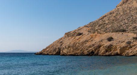 Grčki turizam ove godine na polovini pretpandemijske razine