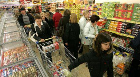 """Hrvatska udruga poslodavaca: """"Pandemija nije dobar trenutak za zabrane rada"""""""