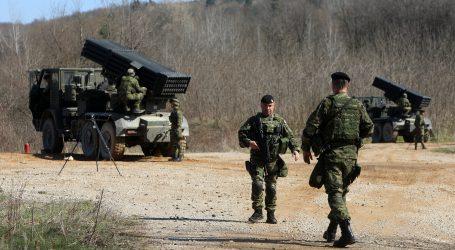 """Pomoćnik zapovjednika NATO-a: """" Uloga Hrvatske kao saveznika u NATO-u jača, posebno u regiji"""""""