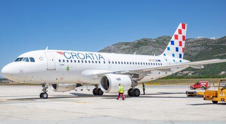 Croatia Airlines povezuje Dubrovnik s međunarodnim odredištima