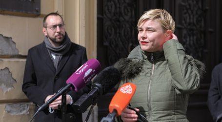 Prljava kampanja: Možemo! i Zagreb je NAŠ! prozvali Domovinski pokret za lažnu prijavu radi političke promidžbe