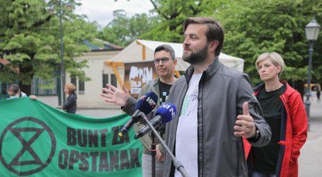 """Ministar Ćorić čestitao Dan zaštite prirode: """"Sljedeću nedjelju odlučit ću koga ću podržati na izborima"""""""