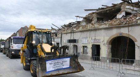 Kandidatkinja HDZ-a za gradonačelnicu Petrinje najavljuje brzu i kvalitetnu obnovu grada