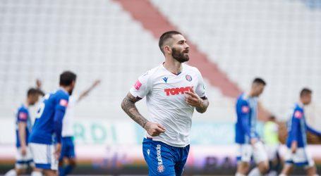 Rijeka i Hajduk izborili europsku vizu, a Varaždin ispao u Drugu HNL