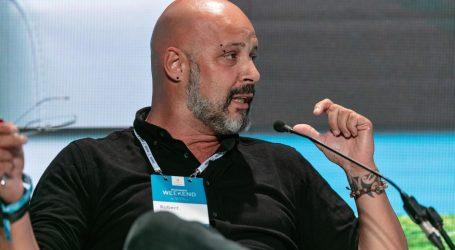 Novinari Glasa Istre pobunili se protiv glavnog urednika Roberta Franka
