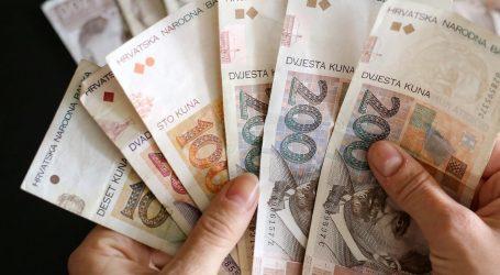 U ponedjeljak kreće isplata povrata poreza na dohodak