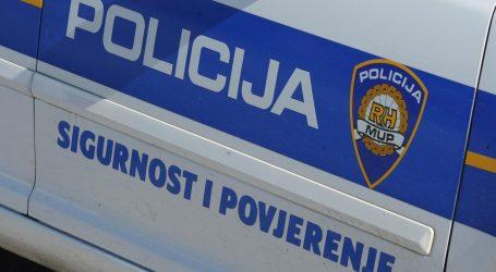 Teška nesreća u Dalmaciji: Sudarila se dva automobila, smrtno stradala jedna osoba